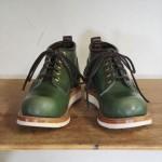 New York Green&D.Brown #1010