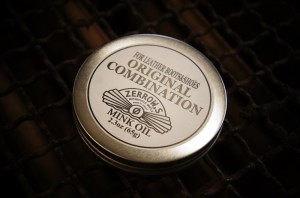 Zerrow's Original Mink Oil 65g