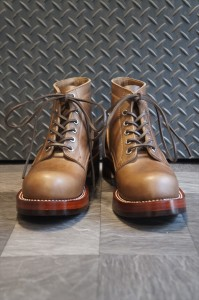 Horween Natural #700
